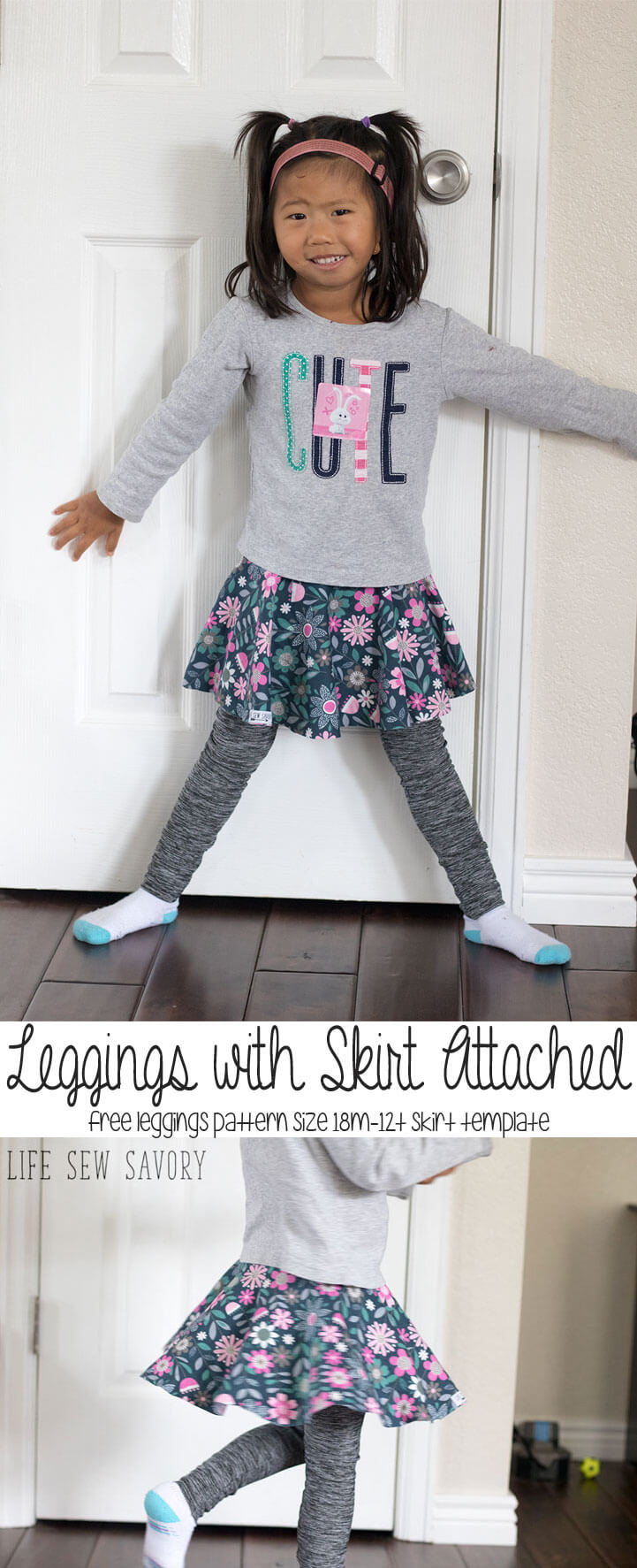 Free Knitting Patterns For Teens Free Classic Legging Pattern For Girls 18 Mths 12 Years Life Sew