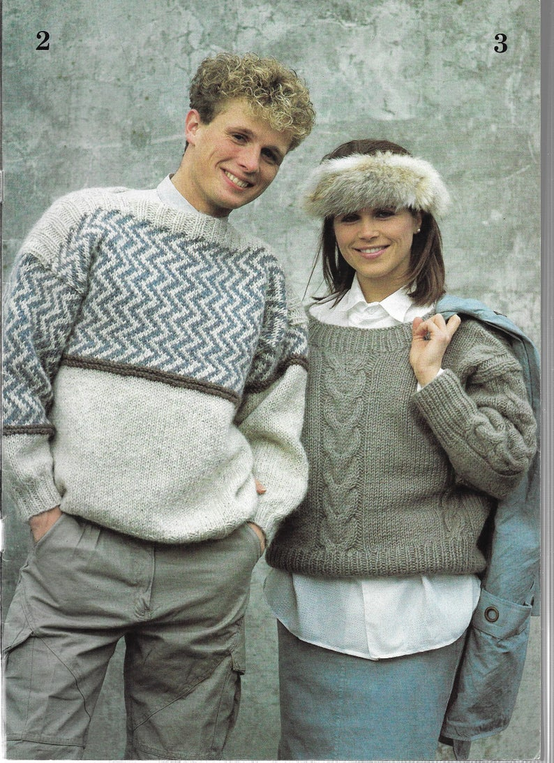 Free Lopi Knitting Patterns 1980s Samband Of Iceland Lopi Knitting Patterns Family Knits Sweater Pattern Jacket Pattern Cardigan Graph Fair Isle Knit Patterns