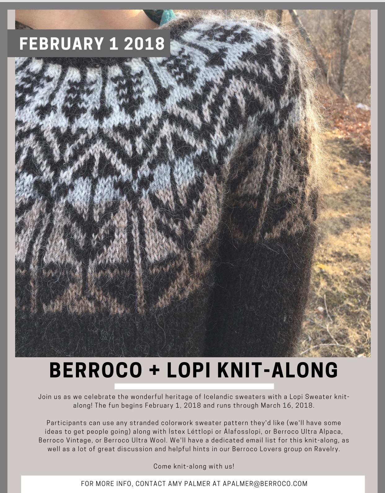 Free Lopi Knitting Patterns Free Pattern Fridays Friday January 19 2018 Brrrbut It Is
