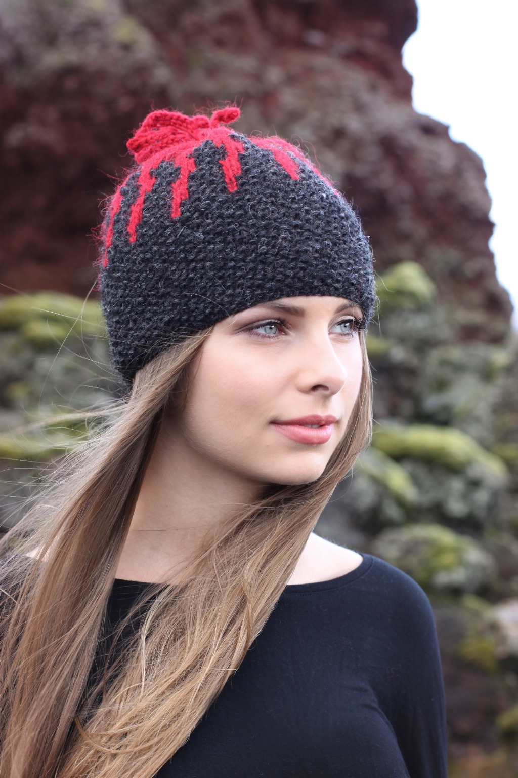 Free Lopi Knitting Patterns Free Pattern Lafoss Wool Store Blog