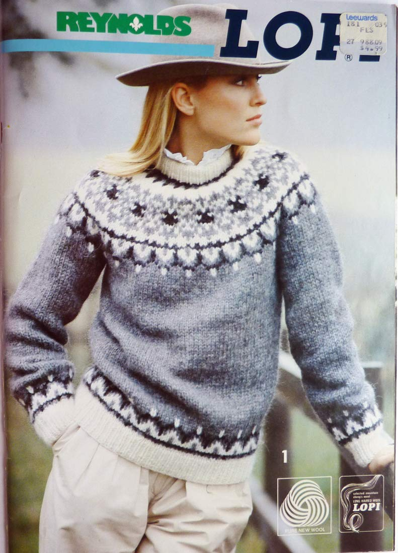 Free Lopi Knitting Patterns Lopi Knitting Patterns Patterns Gallery