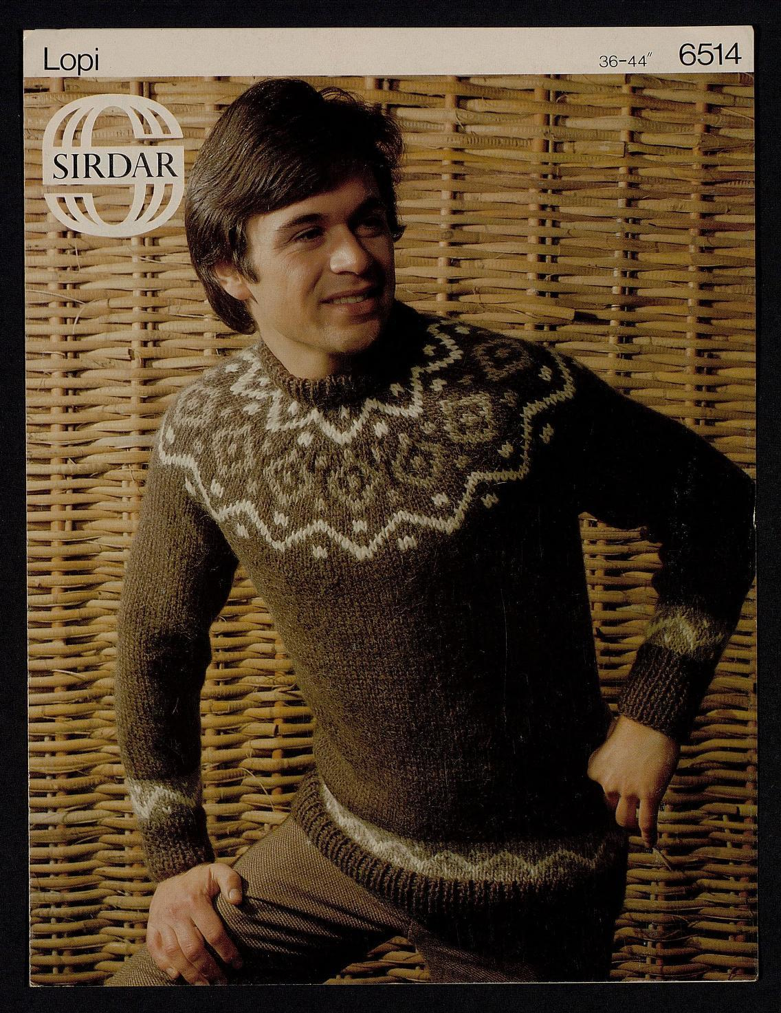 Free Lopi Knitting Patterns Men On Vintage Knitting Patterns Flashbak