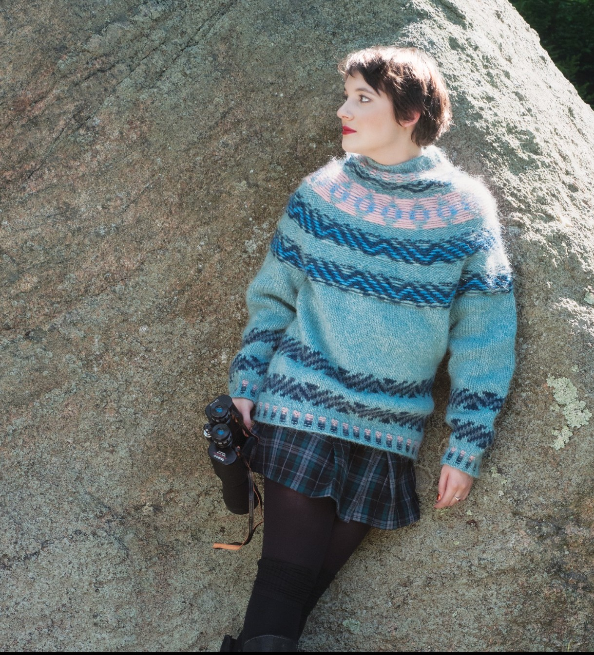 Free Lopi Knitting Patterns Modern Lopi The Latest In Icelandic Knitting Mason Dixon Knitting