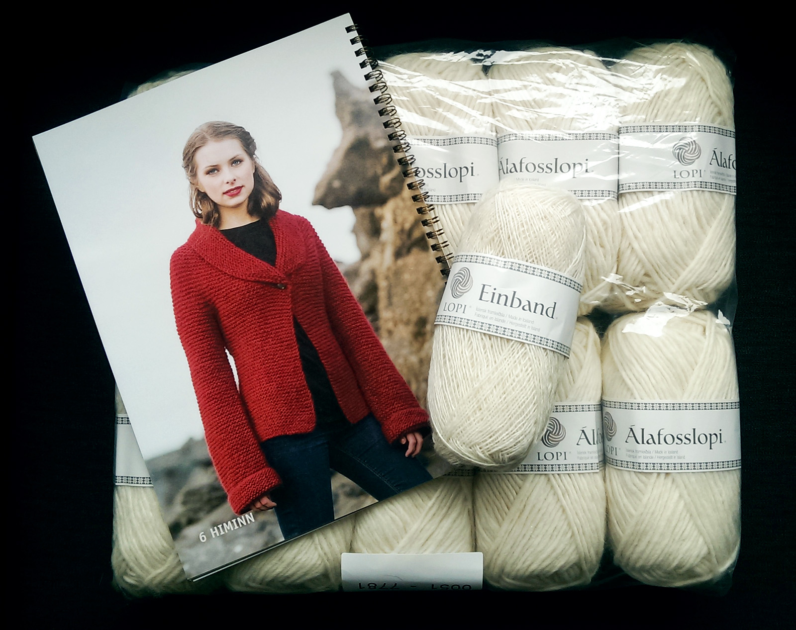 Free Lopi Knitting Patterns My First Lopi Experience Himinn Cardigan Canadutch