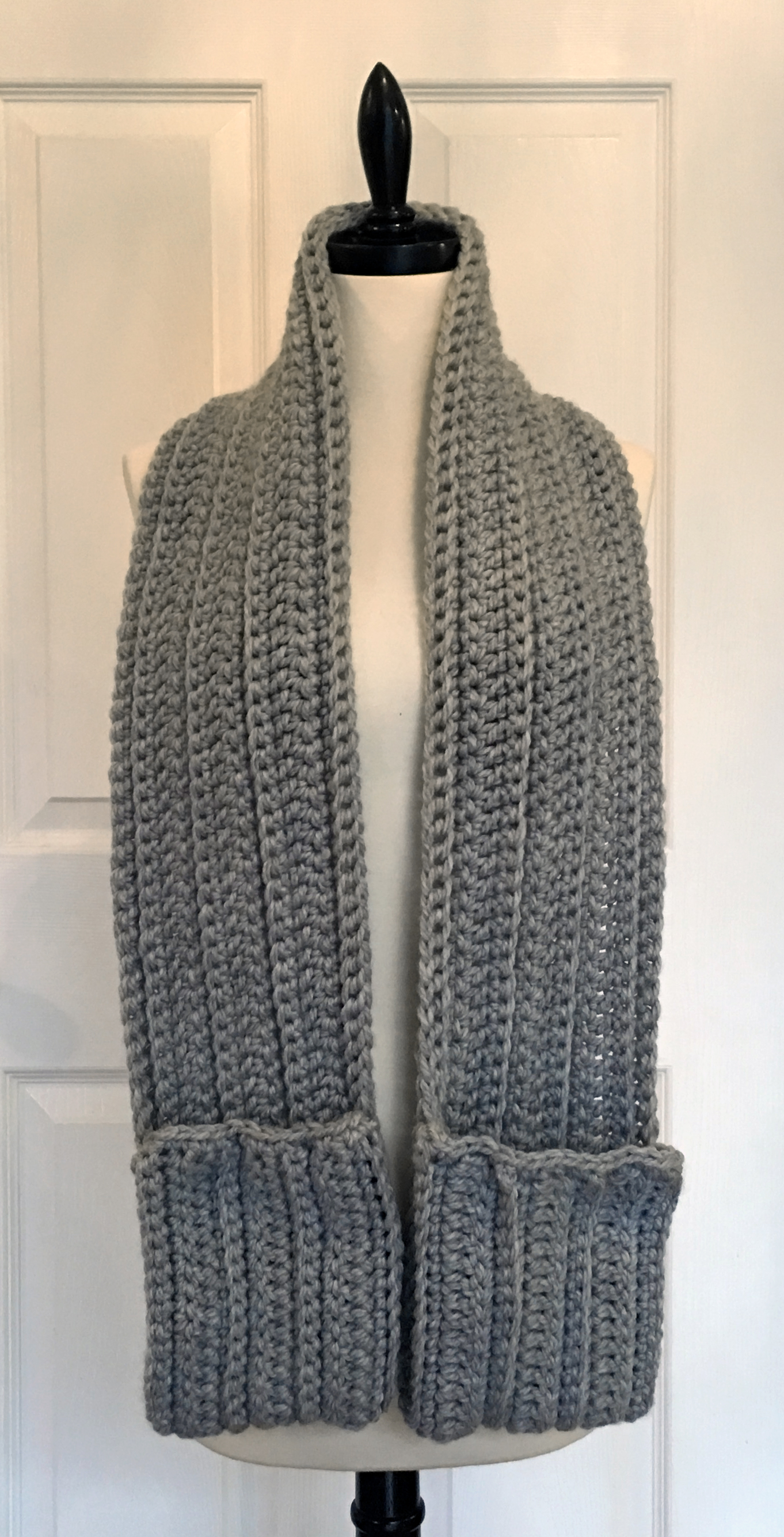 Free Mobius Scarf Knitting Pattern Scarf Knit And Crochet Ever After