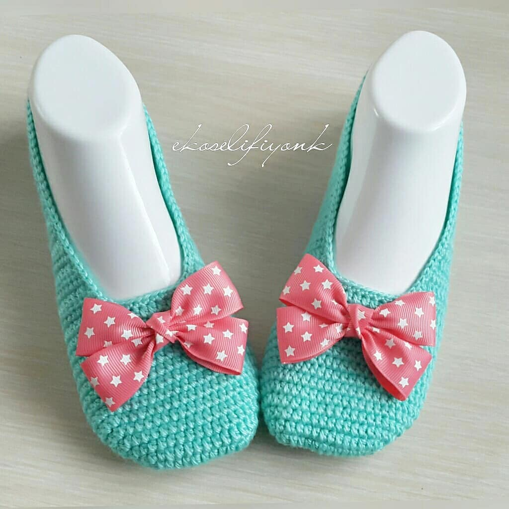 Free Patterns For Knitted Slippers 45 Free Knitted Slippers Pattern The Sweetest Ideas For Women 2019
