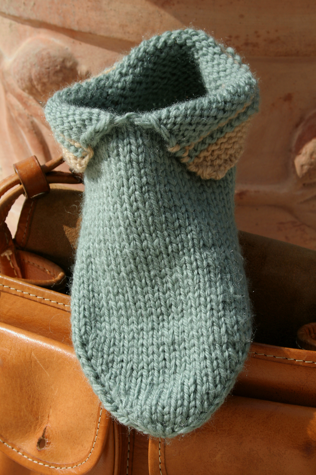 Free Patterns For Knitted Slippers 8 Knitting Patterns For Slipper Boots Cozy Slippers Crochet Boots