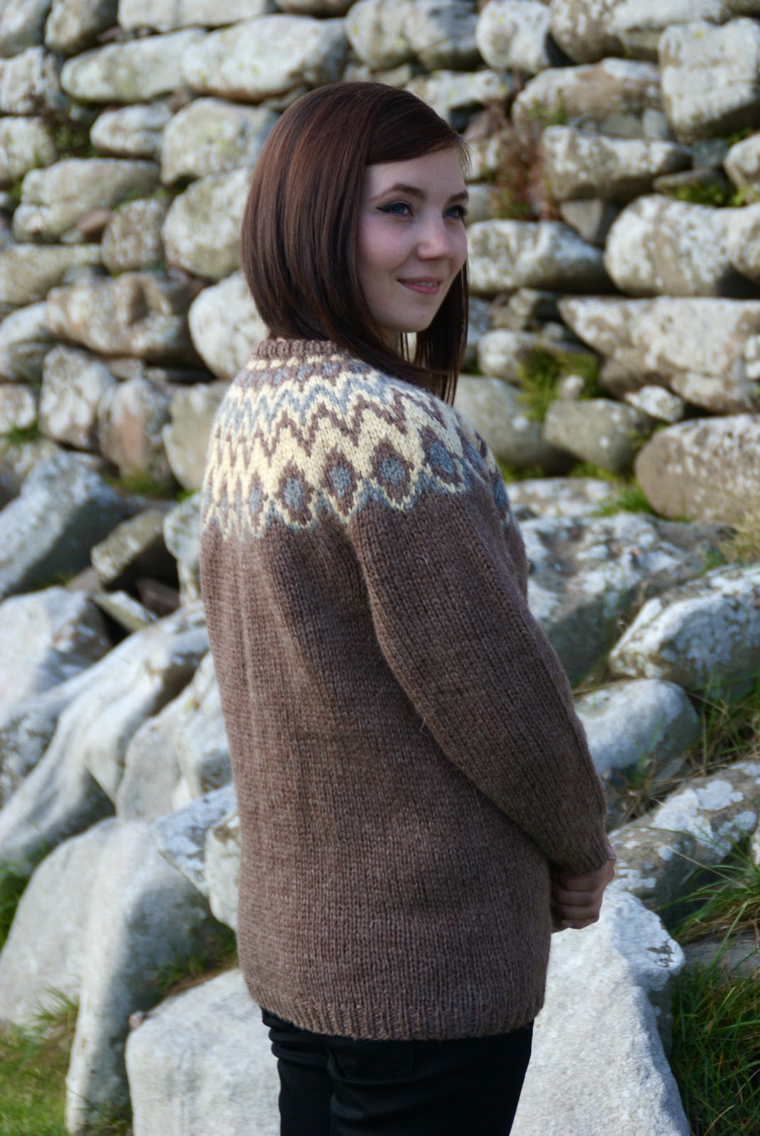 Free Sweater Patterns To Knit Free Pattern At The Knittercouk