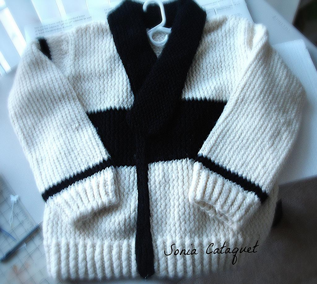 Free Sweater Patterns To Knit Mans Loom Knit Free Sweater Pattern Loomahat