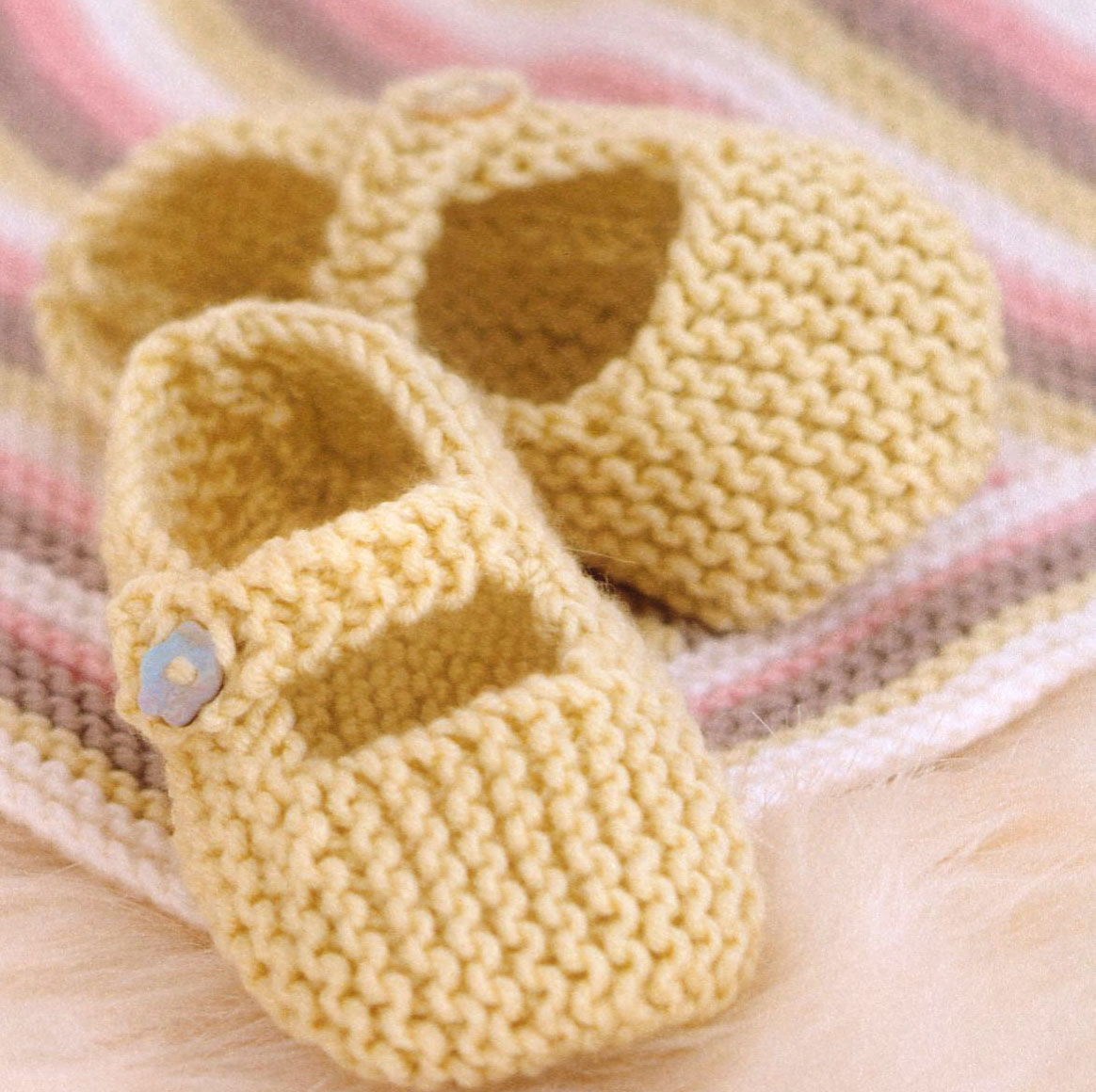 Free Uk Baby Knitting Patterns Ba Mary Janes And Other Little Shoes To Knit Knitting Free