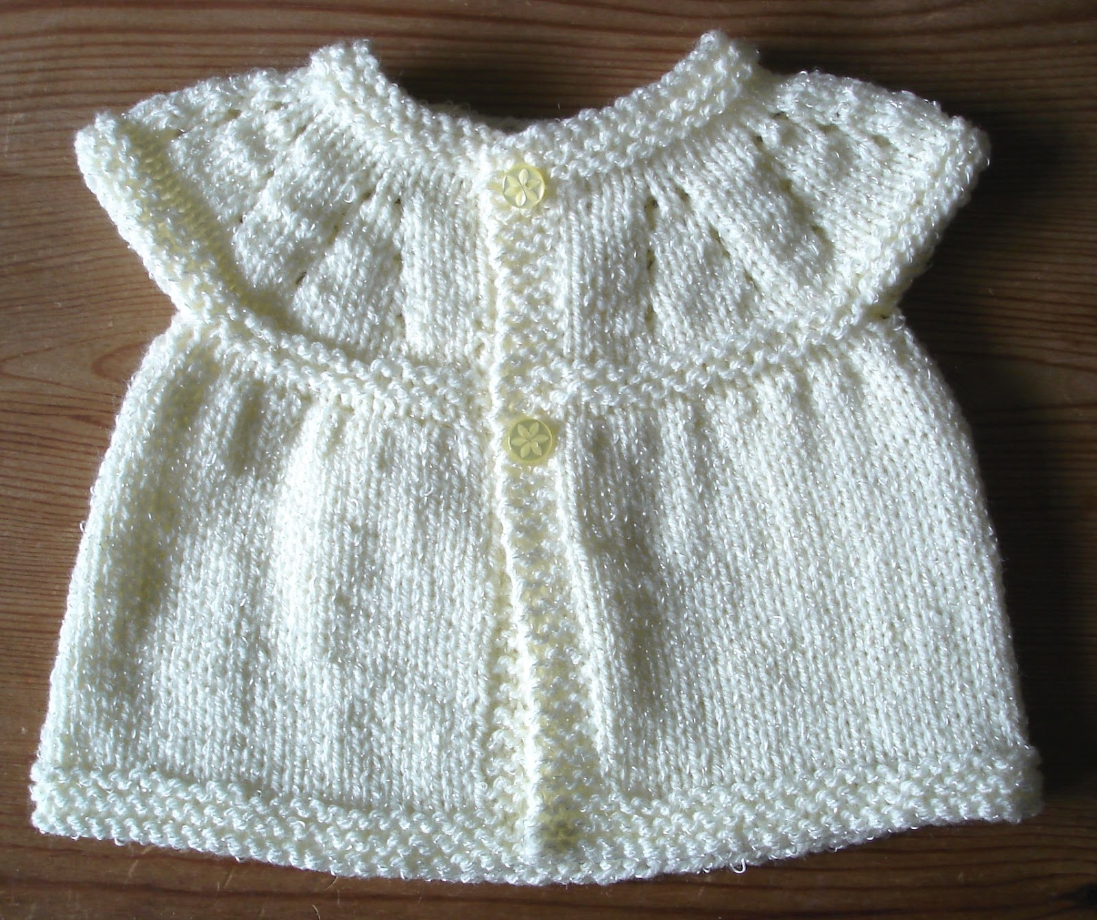 Free Uk Baby Knitting Patterns Free Knitting Patterns Ba Tunics