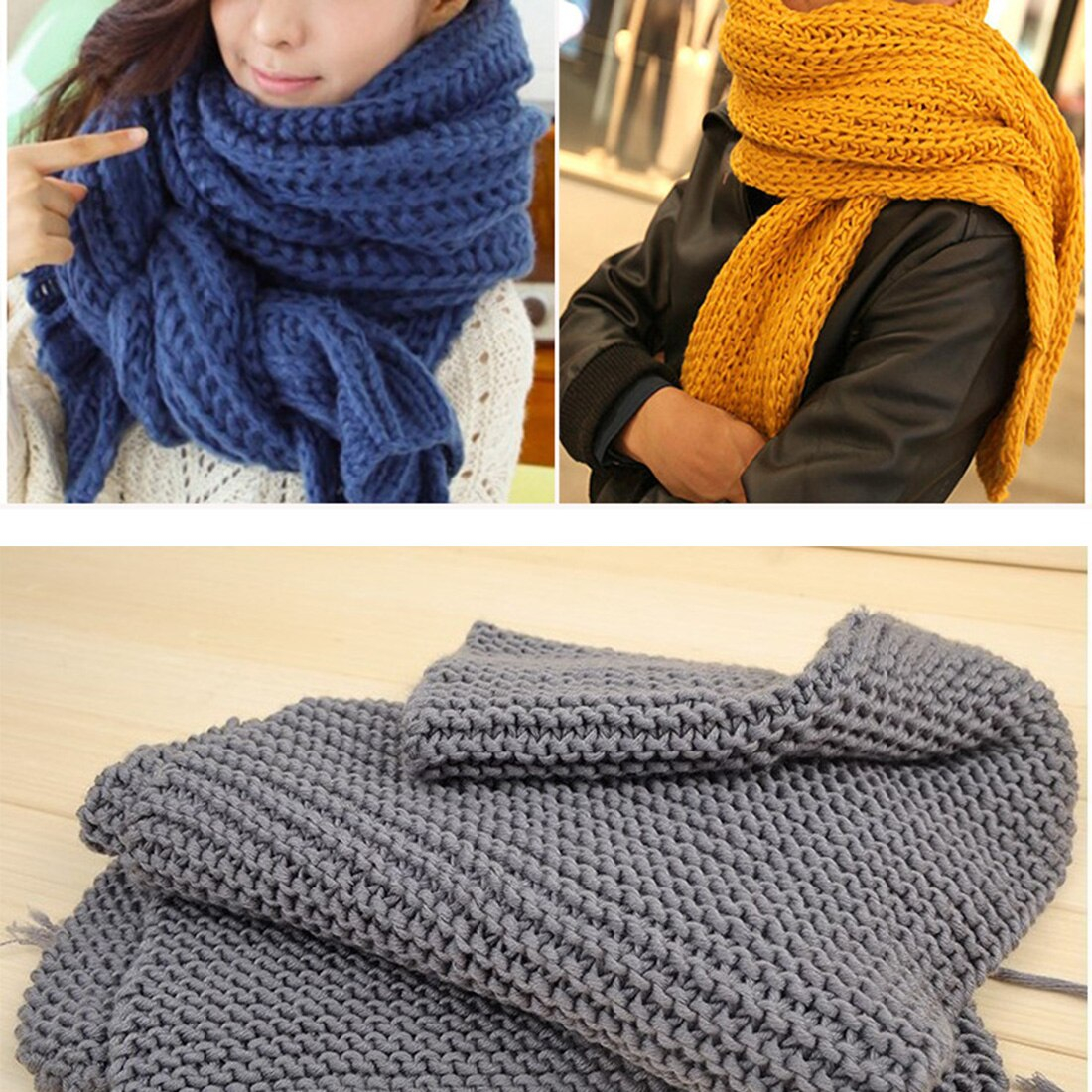 Hand Knit Scarf Pattern Us 58 18 Offsoft Cotton Ba Knitting Wool Yarn Milk Cotton Thick Yarn For Knitting Scarf Hand Knitting Crochet Yarn In Yarn From Home Garden On