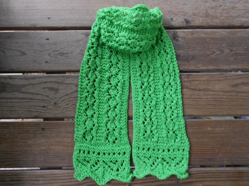 How To Knit A Ruffle Scarf Free Pattern 8 Gorgeous Free Knitting Patterns For Scarves