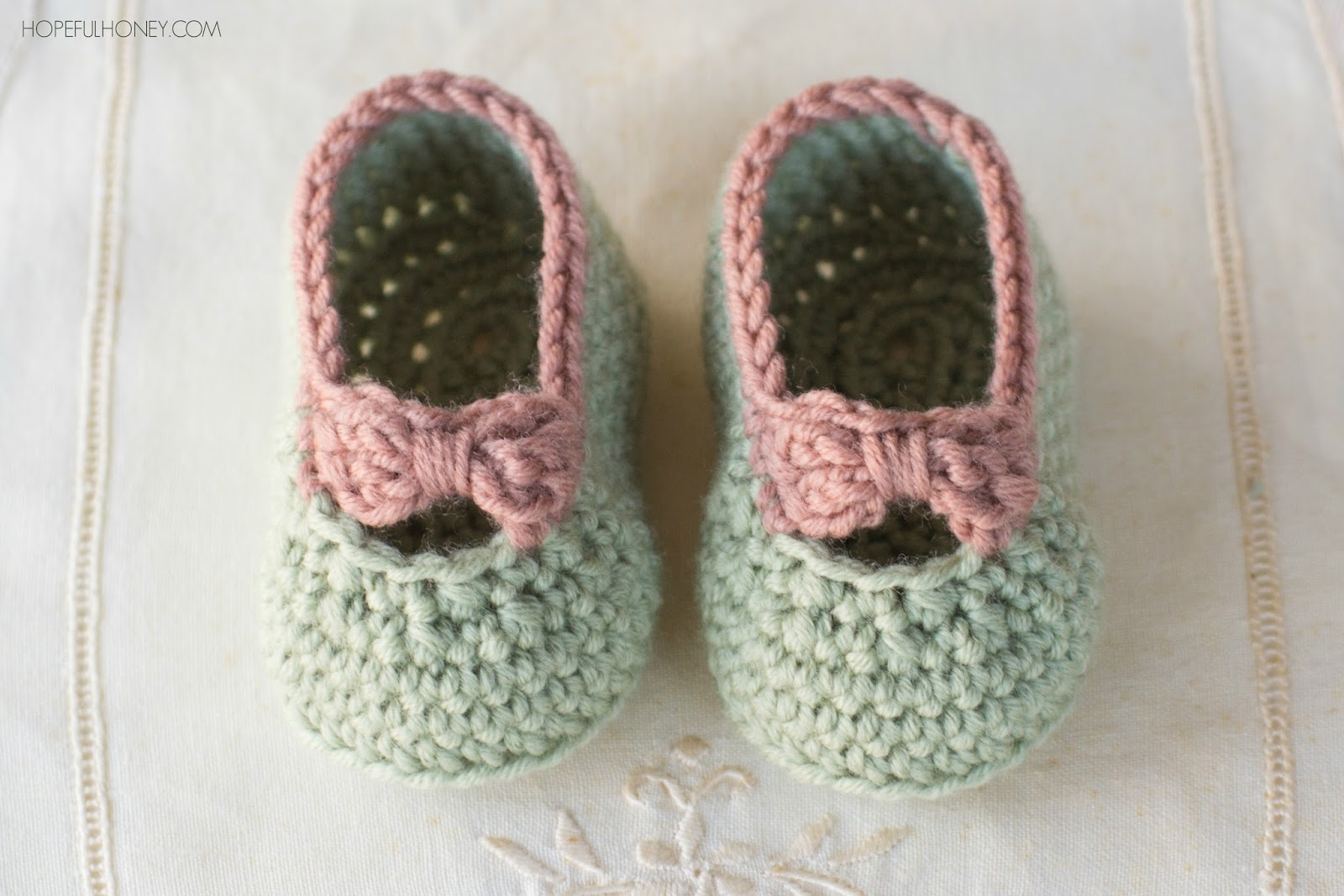 Knit Booties Pattern Free Crochet Booties Little Lady Ba Booties Free Crochet And