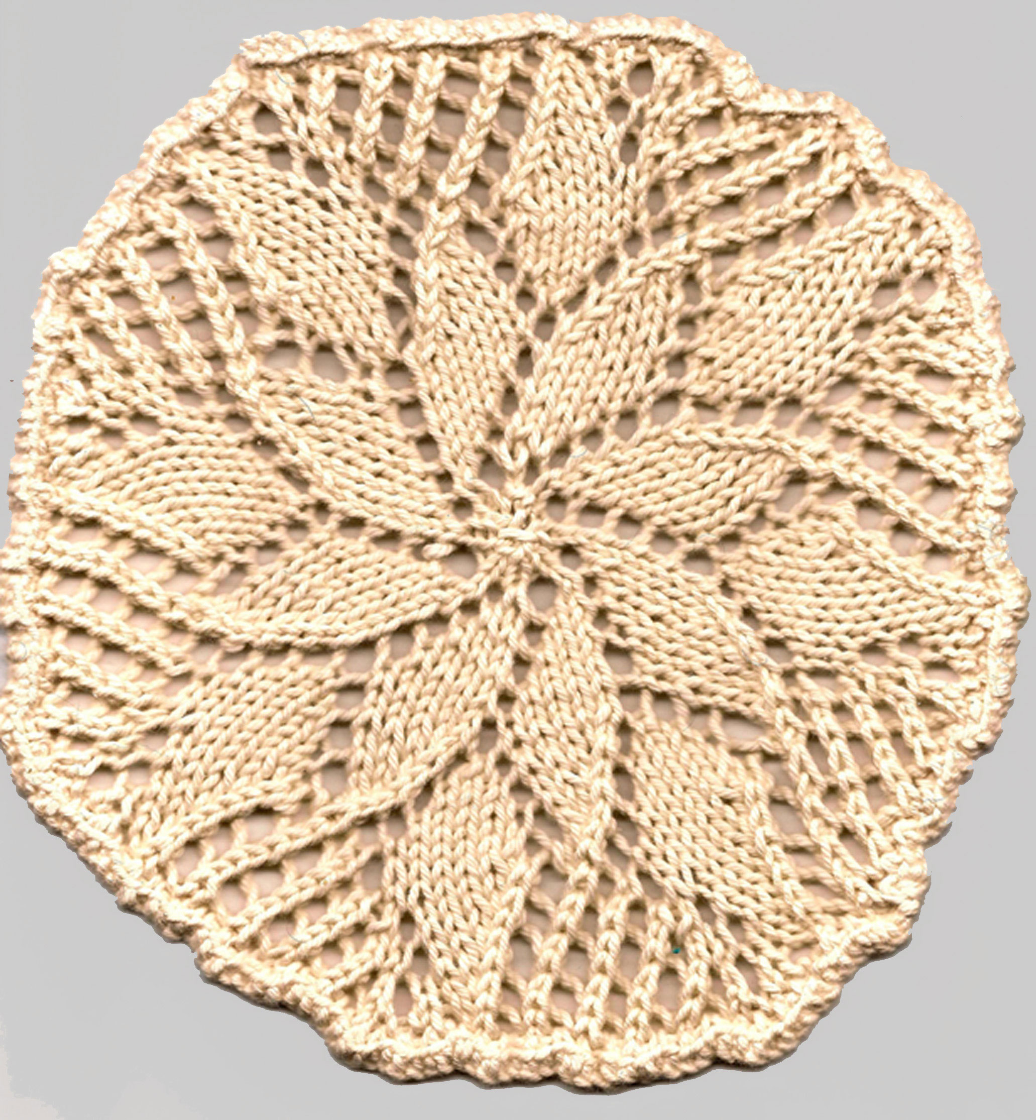 Knit Circle Pattern Knitting Circles Be Sweet Blog Waggle Dancing
