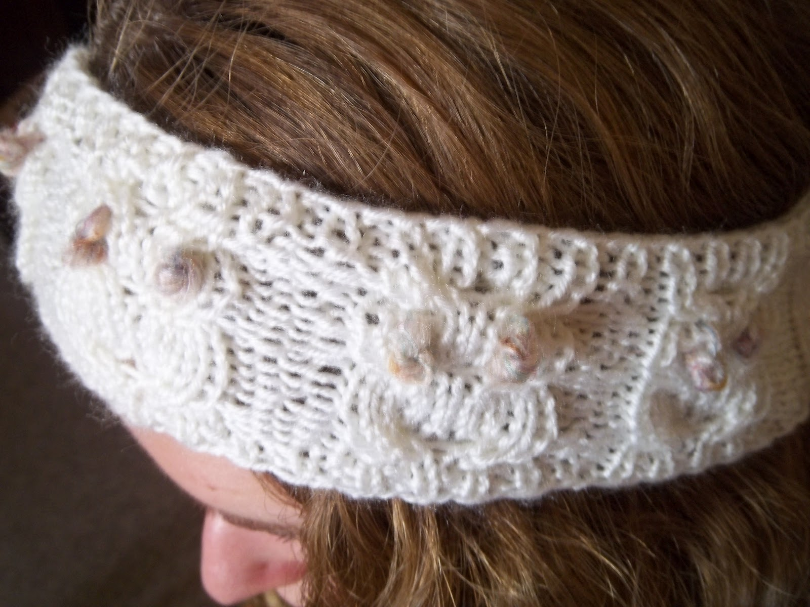 Knit Headband Pattern With Flower How To Knit A Headband 29 Free Patterns Guide Patterns