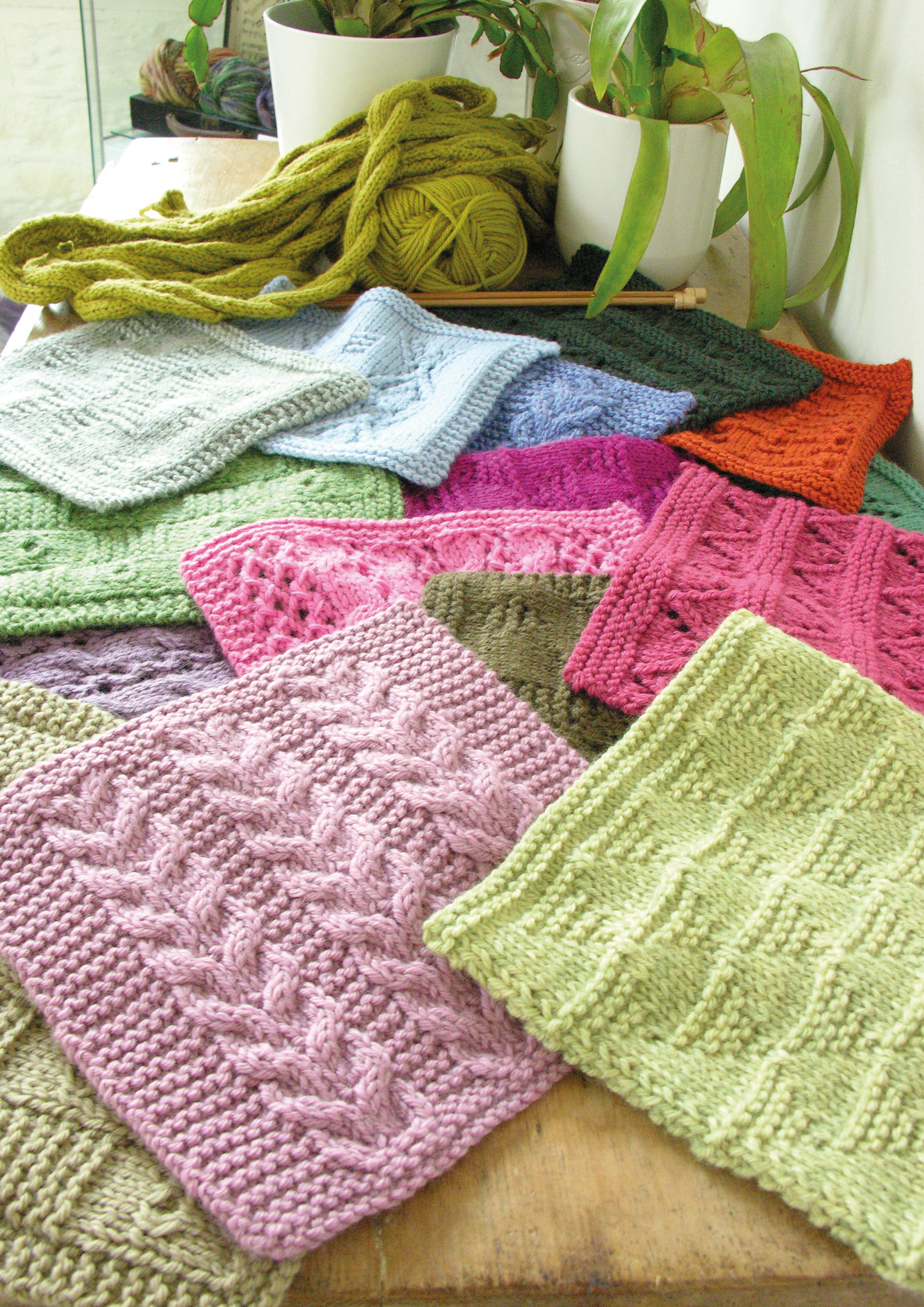 Knitrowan Com Free Knitting Patterns All Releases Pure Wool Worsted Mystery Afghan Knit A Long Knitrowan