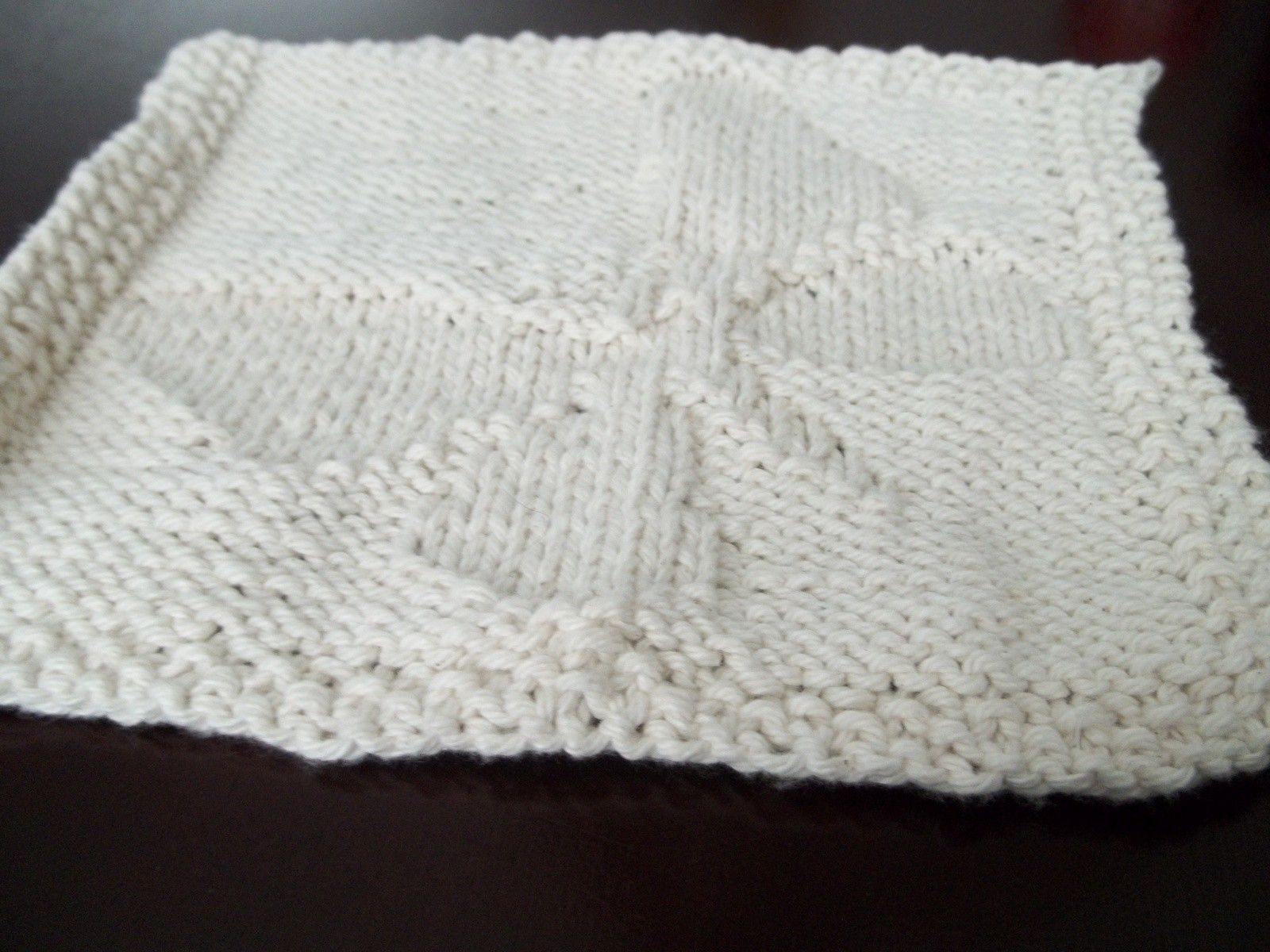 Knitted Butterfly Dishcloth Pattern Butterfly Dishcloth A Dish Cloth Or Scrubber Knitting On Cut Out