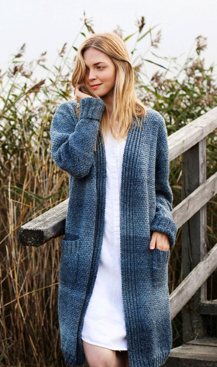 Knitted Coat Patterns Knitting Patterns Mohair Ladies Coat With Fell Pattern And Pearl
