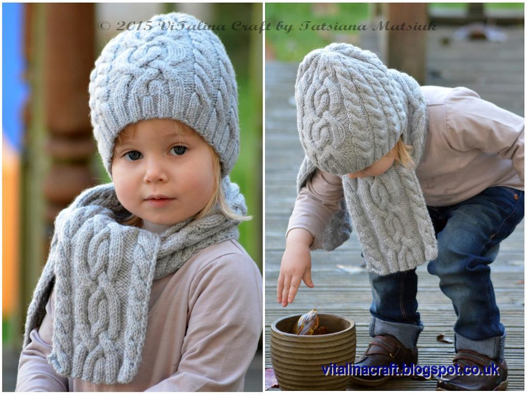 Knitted Hats Patterns Classic And Creative Cozy Kids Knitted Hats