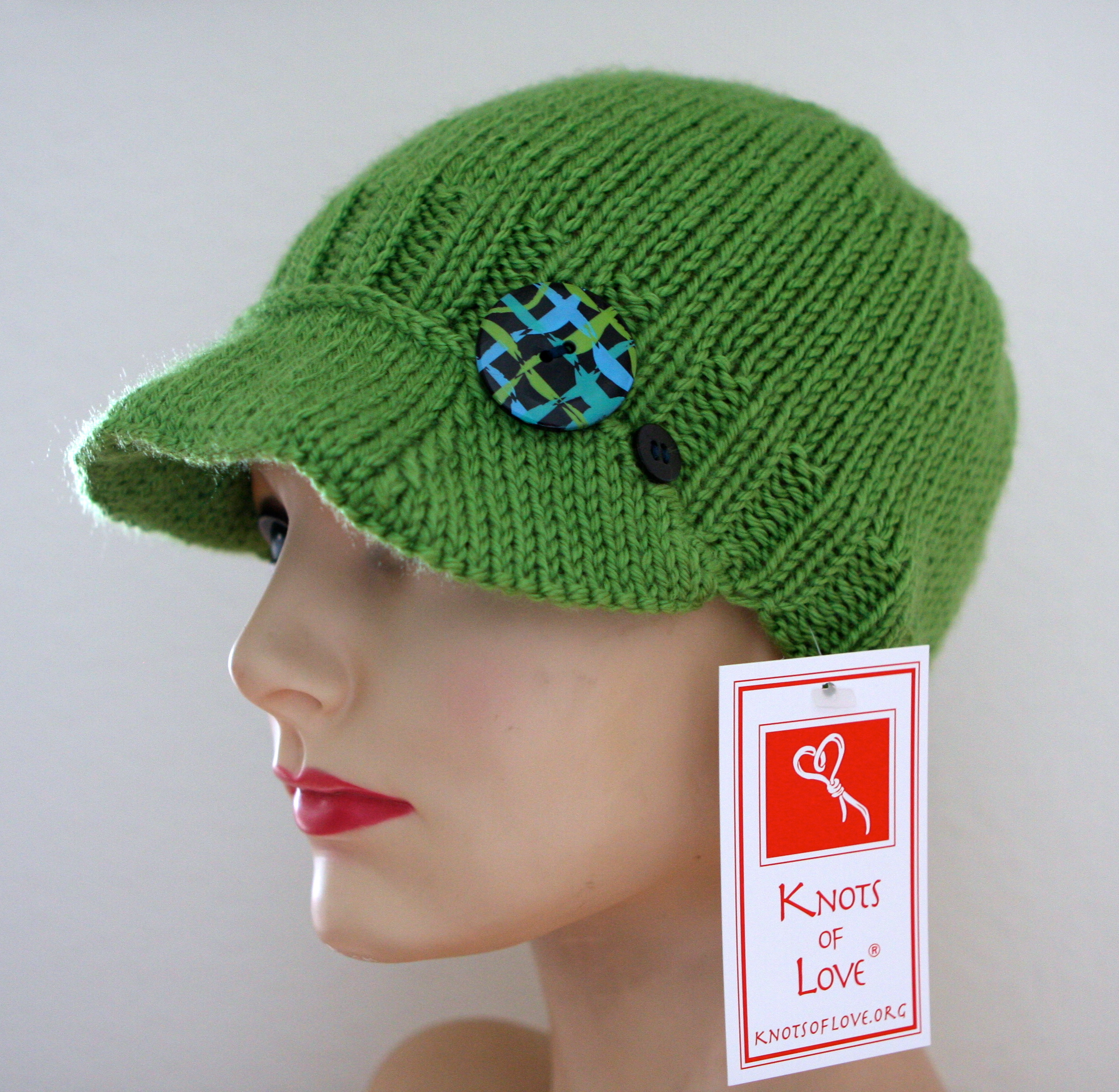 Knitted Hats Patterns Knit A Sun Hat For Spring And Summer 15 Free Patterns