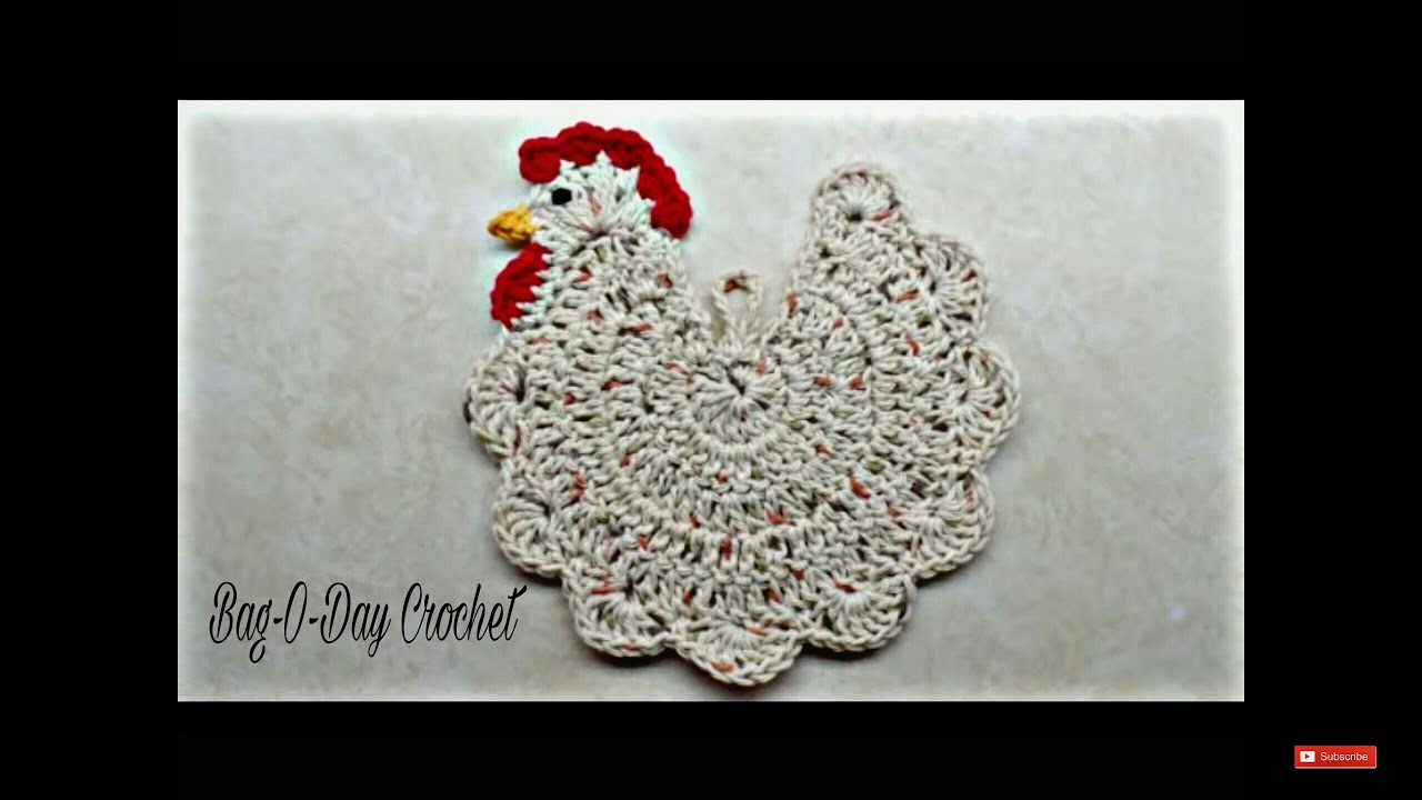 Knitted Hen Pattern Hens And Chicks To Crochet For Spring 23 Free Patterns