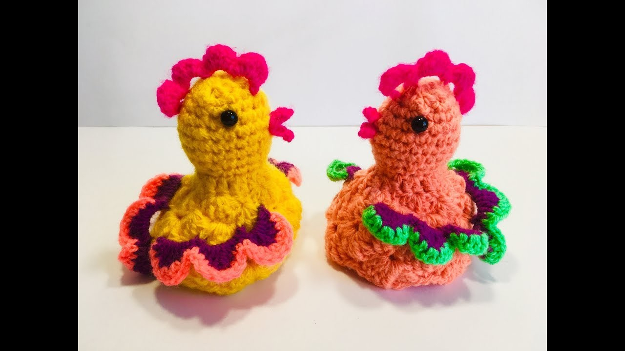 Knitted Hen Pattern Knitted Hens For Easter