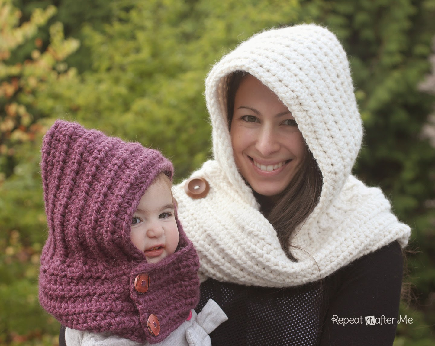 Knitted Hood Scarf Pattern 20 Free Crochet Scarves And Cowls Oombawka Design Crochet