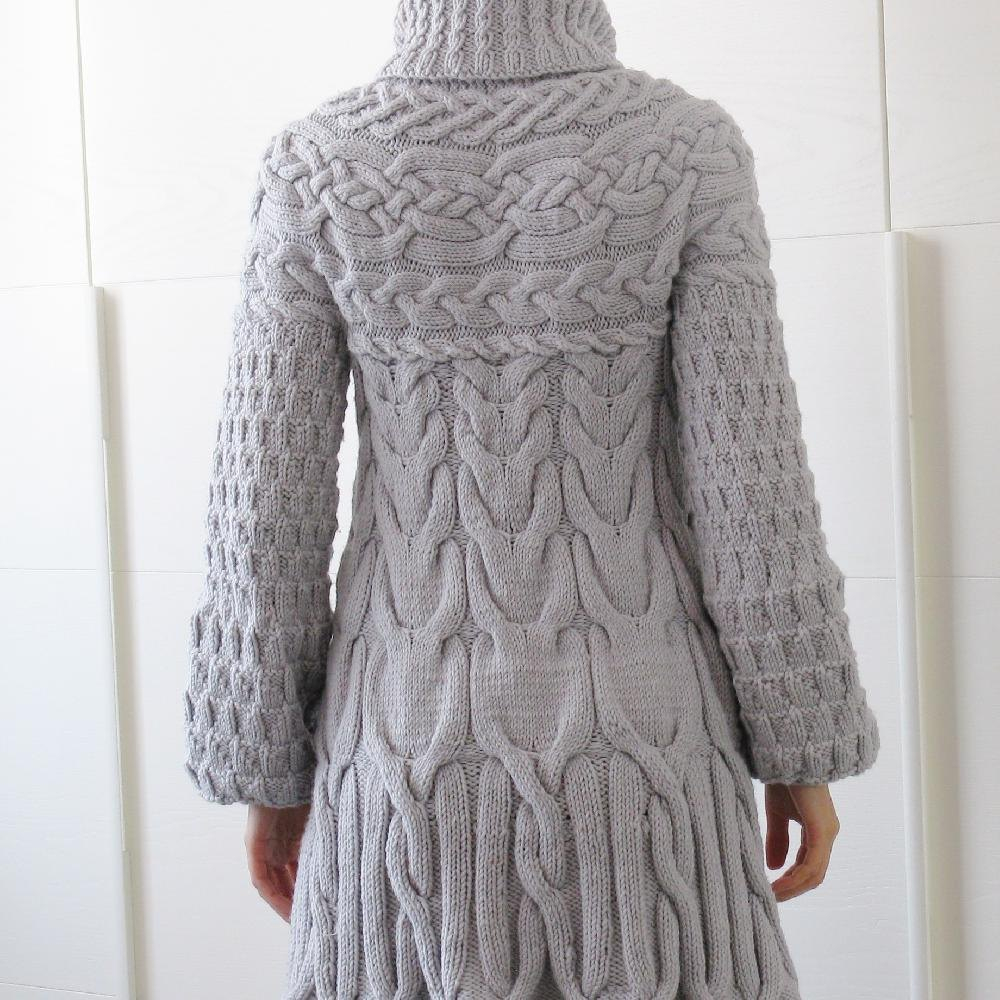 Knitted Jacket Patterns Different Knitting Patterns Crochet And Knitting Patterns 2019