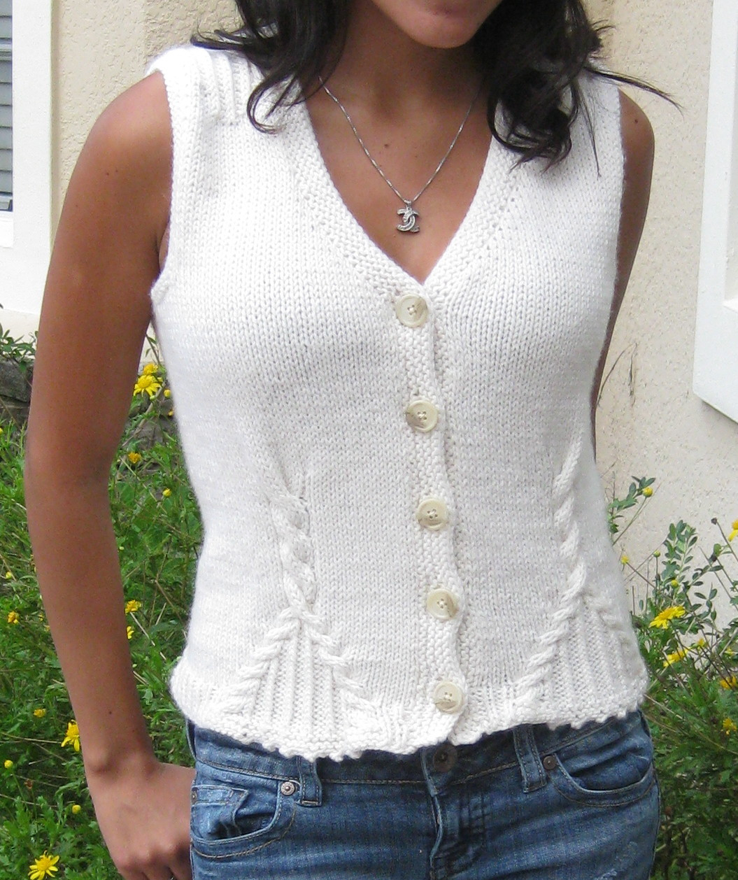 Knitted Jacket Patterns Free Knitting Vests Patterns Browse Patterns