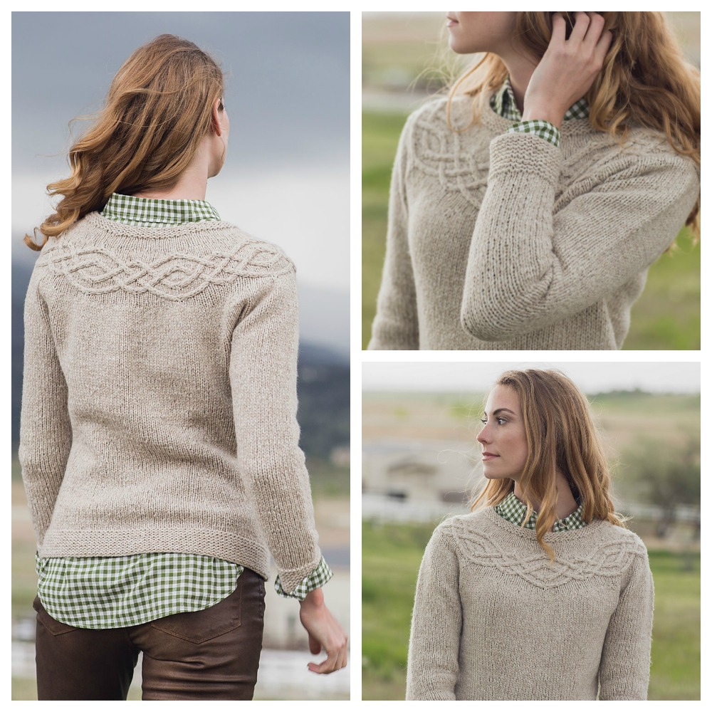 Knitted Jacket Patterns The 10 Most Popular Interweave Knits Cable Knitting Patterns Of All