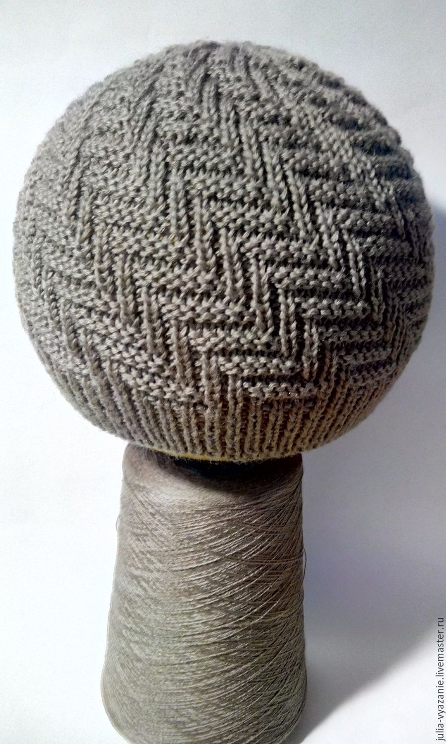 Knitted Mens Hat Patterns Mens Knitted Hat Cupid
