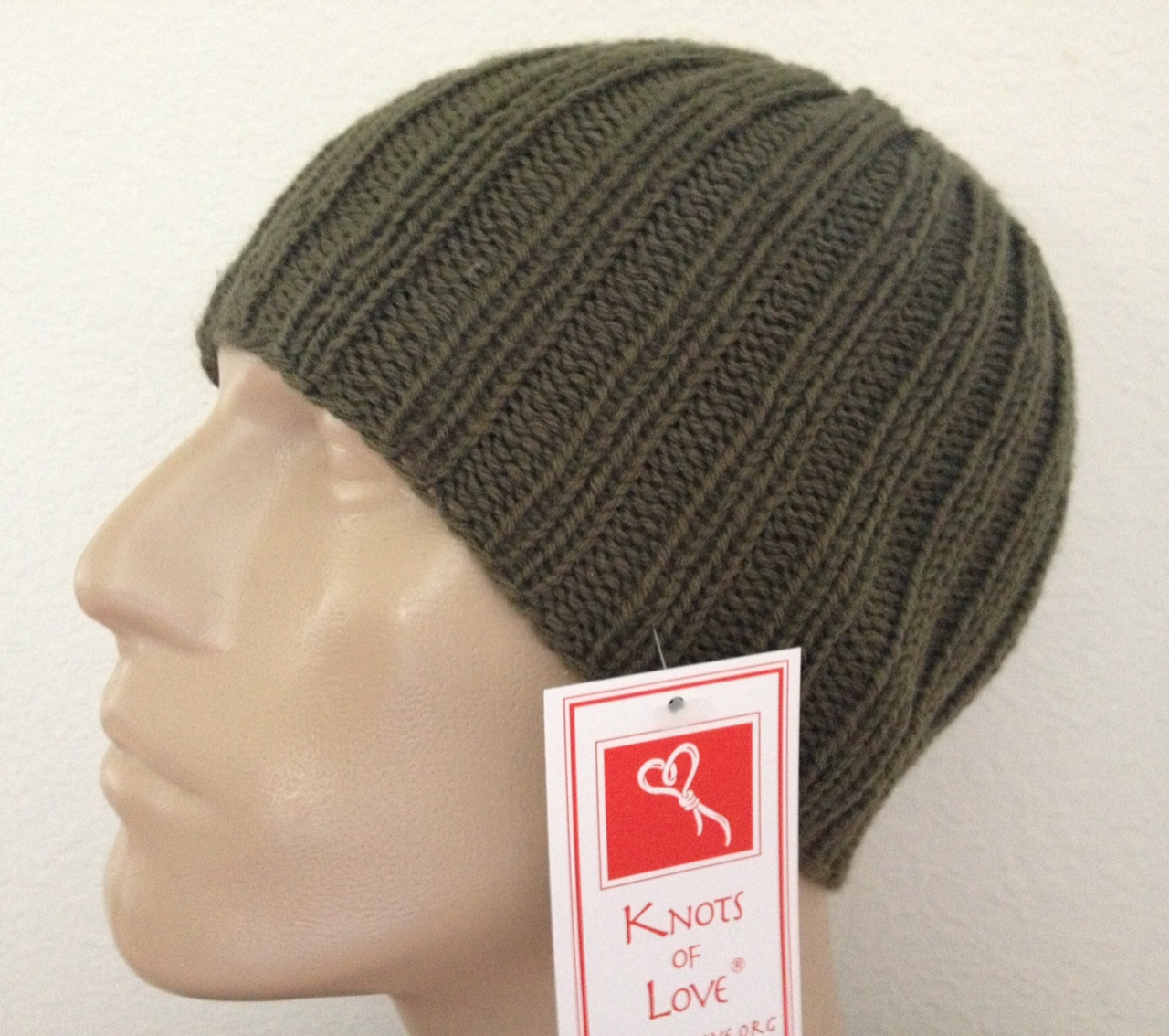 Knitted Mens Hat Patterns Patterns Knots Of Love