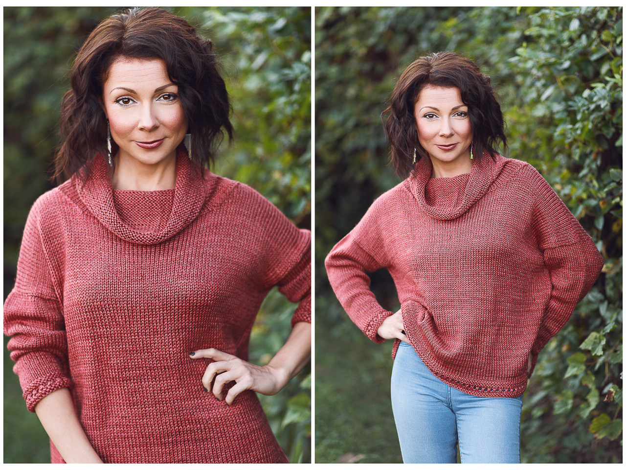Knitted Pullover Sweater Patterns A Hint Of Spice Knitted Pullover Pattern Expression Fiber Arts