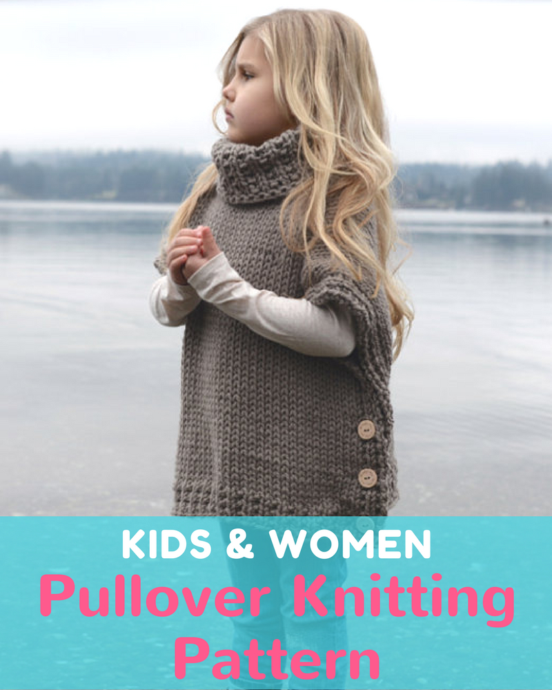 Knitted Pullover Sweater Patterns Designer Style Azel Pullover Knitting Pattern Knitting News