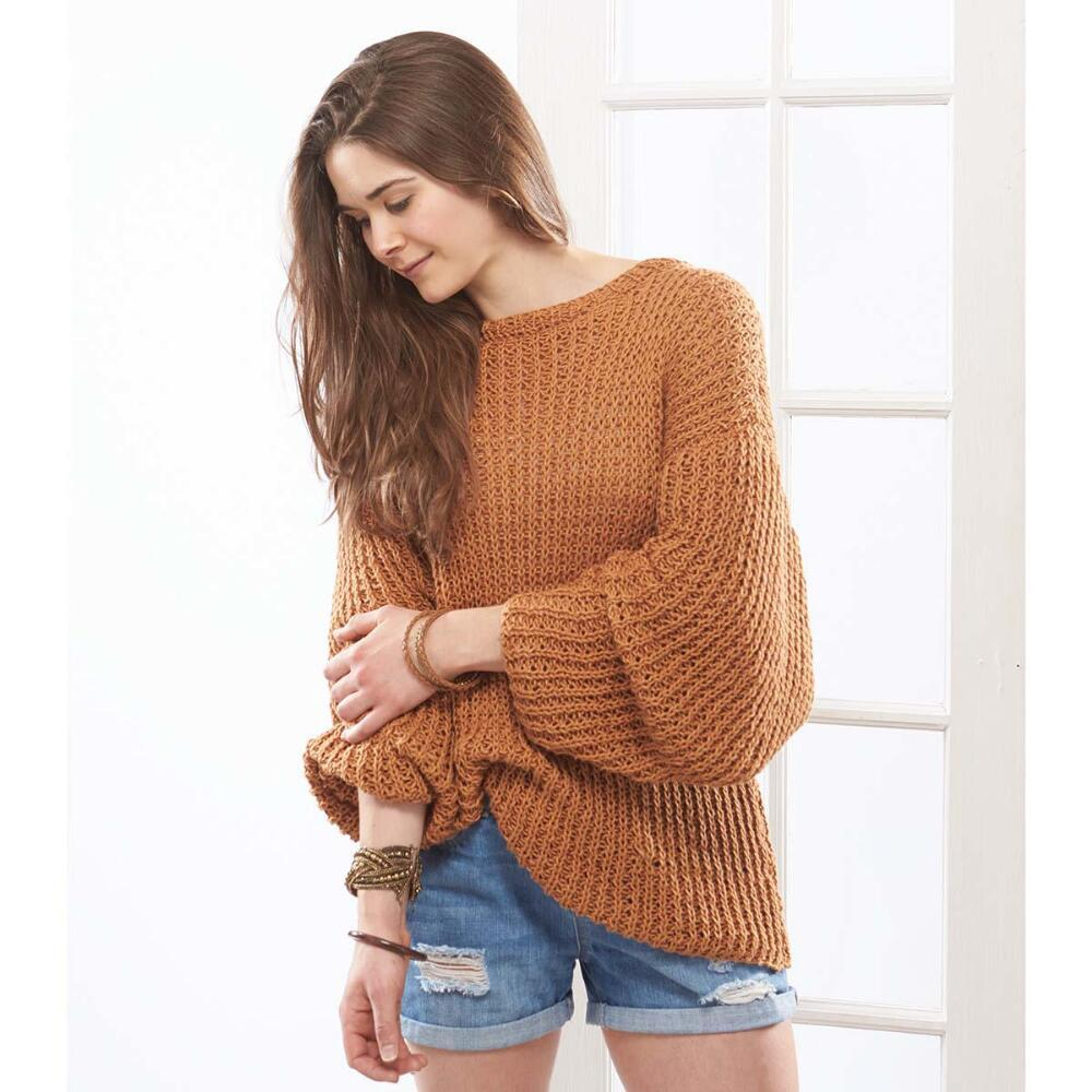 Knitted Pullover Sweater Patterns Oversized Sweater Free Knitting Patterns Handy Little Me