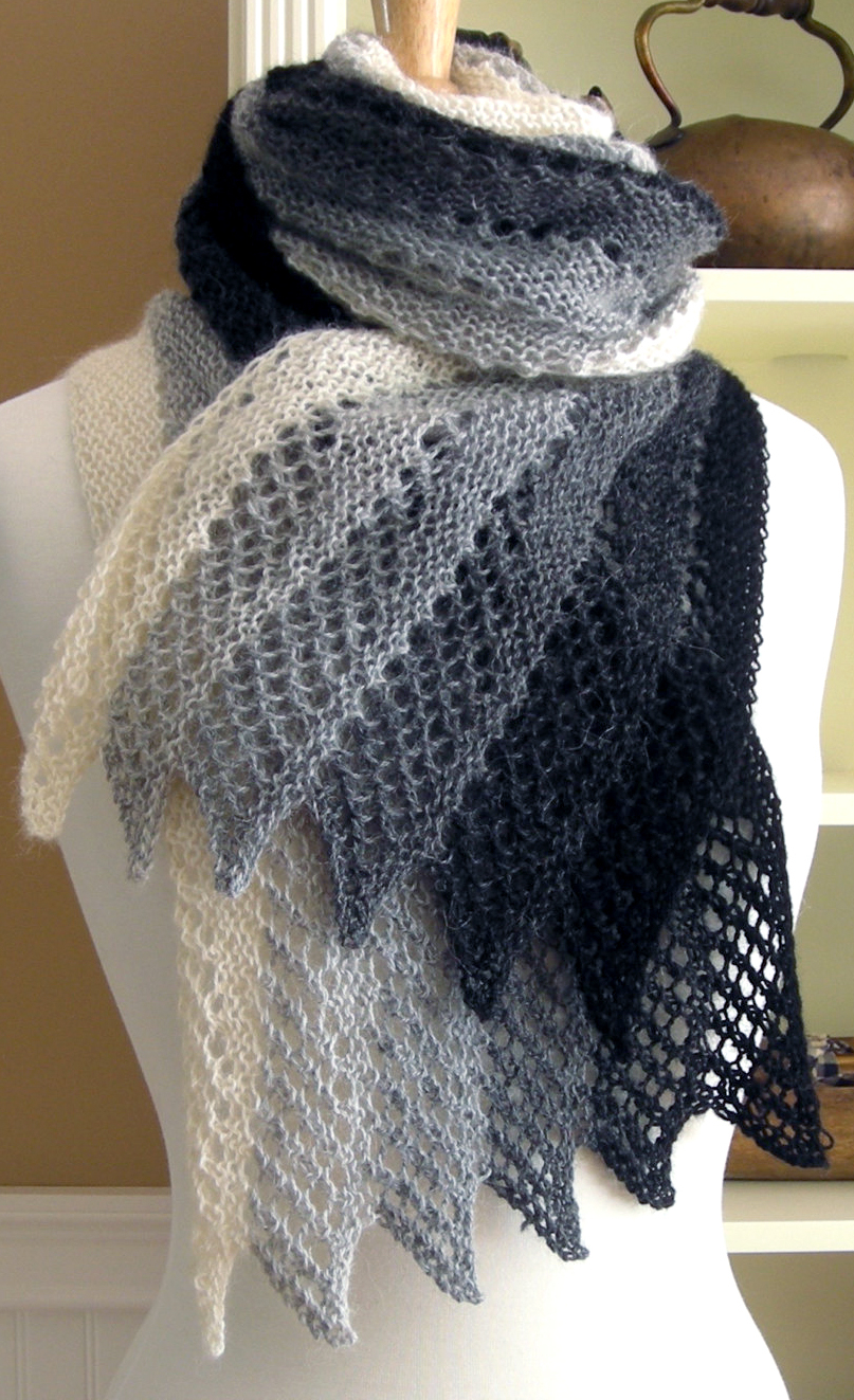 Knitted Scarf Patterns Pinterest Knit A Scarf Selecting A Design From Knitted Scarf Patterns