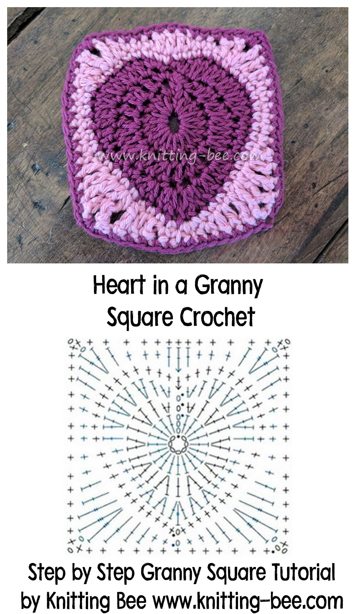 Knitted Squares Patterns Free Crochet Squares Knitting Bee 46 Free Knitting Patterns