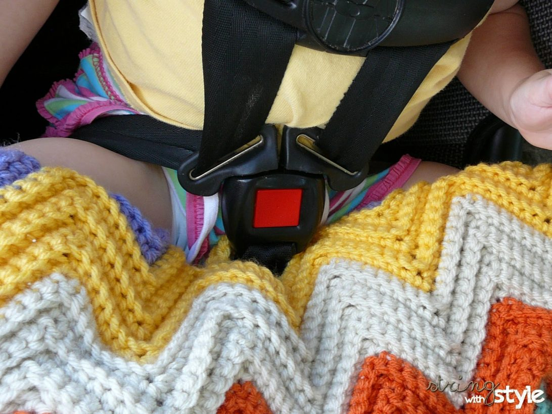 Knitted Squares Patterns Free Free Car Seat Cloak Crochet Pattern Knitted Squares Ba Blanket