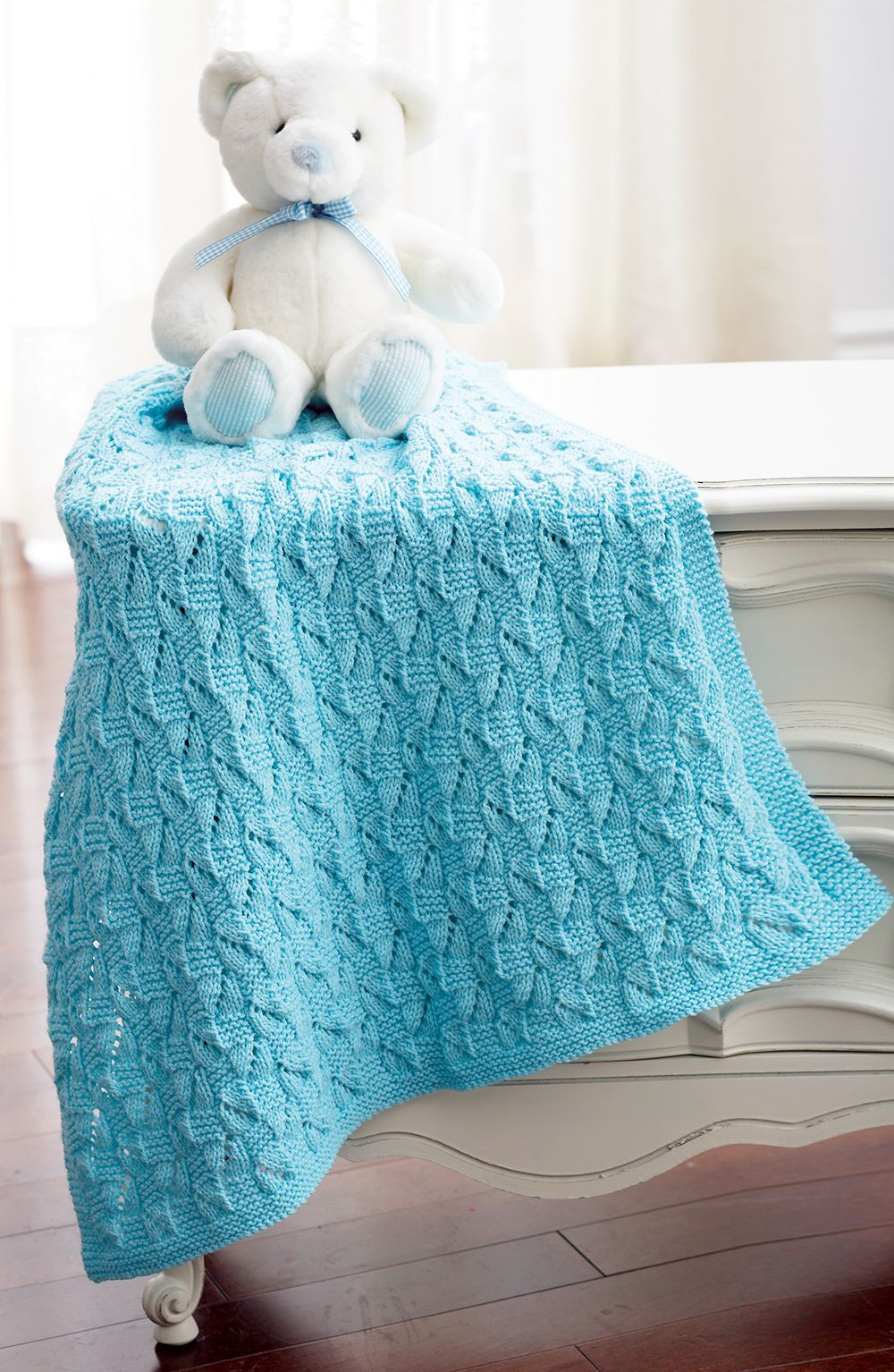 Knitted Squares Patterns Free Mary Maxim Free Staggered Squares Blanket Pattern