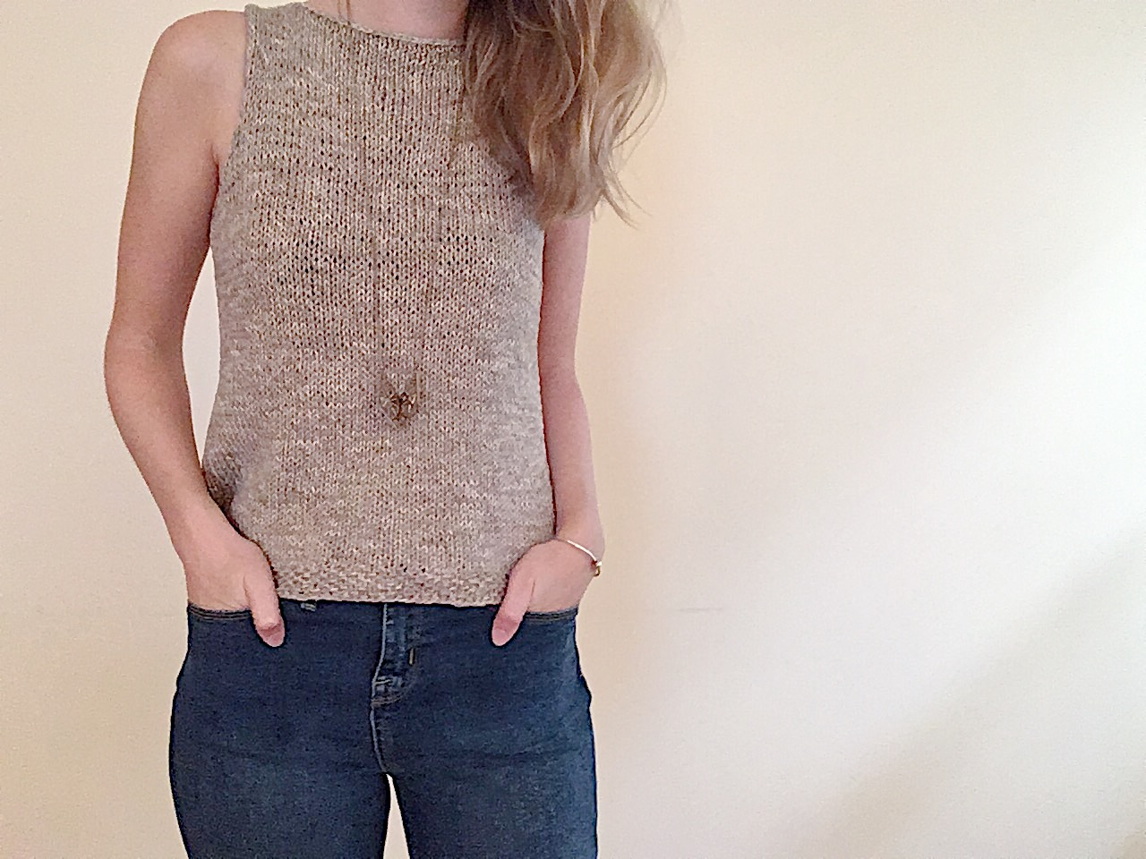 Knitted Tank Top Patterns Knitted Tank Tops Free Patterns Toffee Art