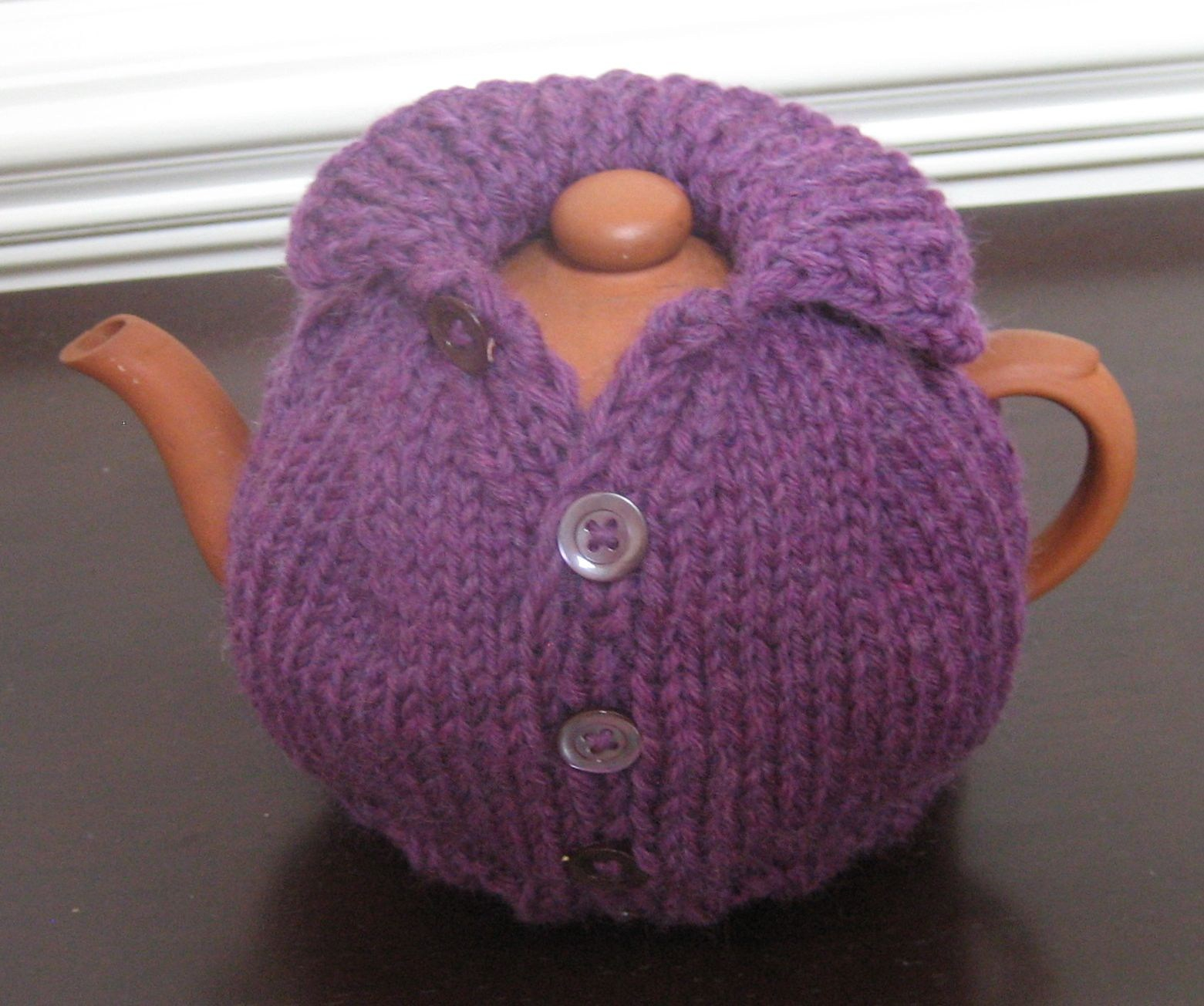 Knitted Tea Cosy Pattern Easy Knit Patterns Cosy Tea Blog