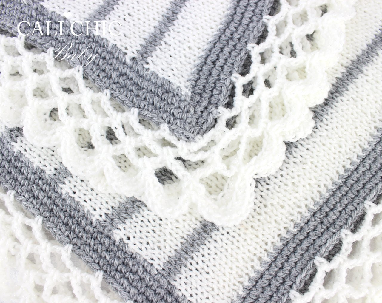 Knitting Baby Blankets Patterns Crystal Lace Knit Ba Blanket Pattern 68 Pnk