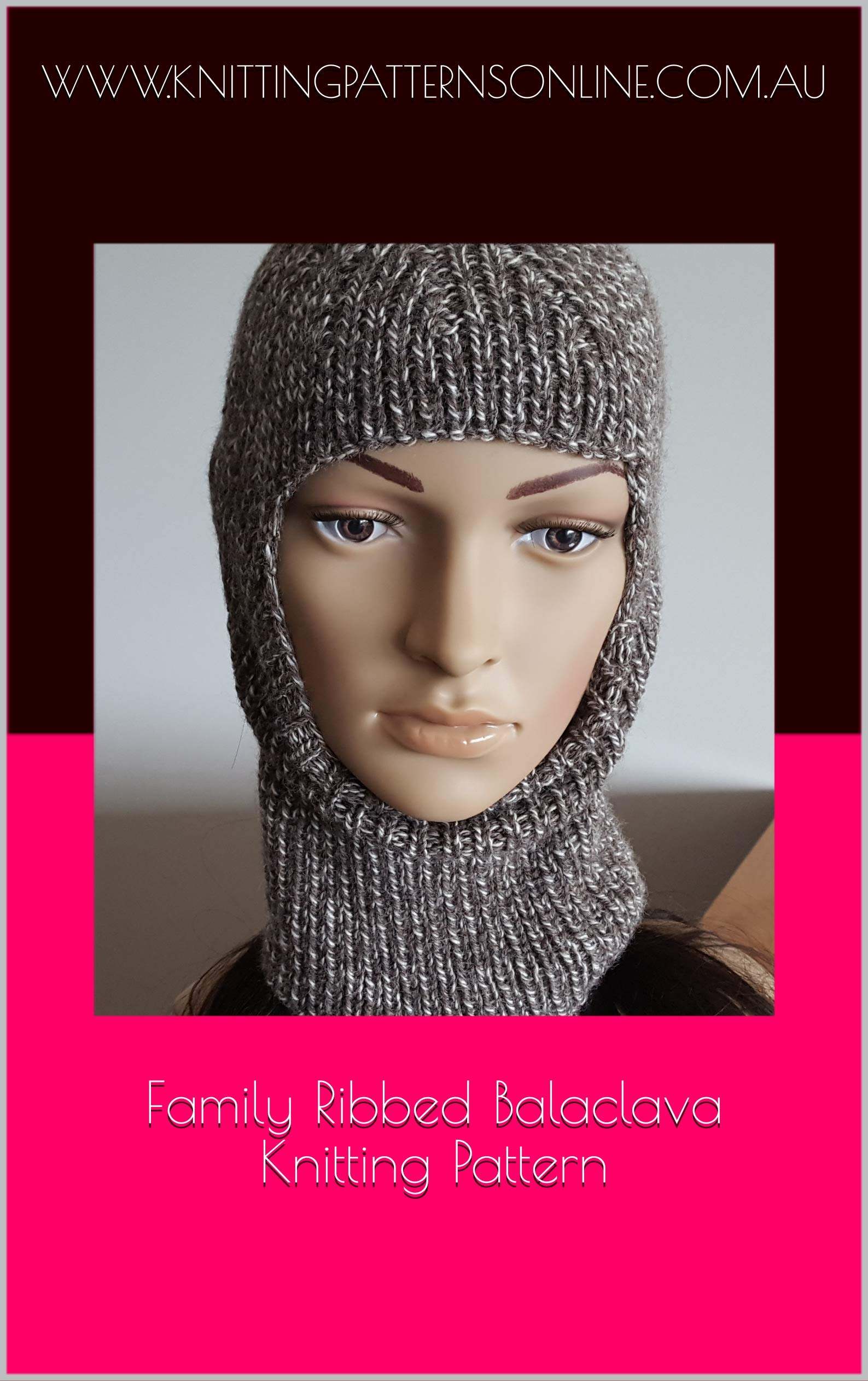 Knitting Pattern Balaclava Balaclava Knitting Patterns Free Knitting Patterns