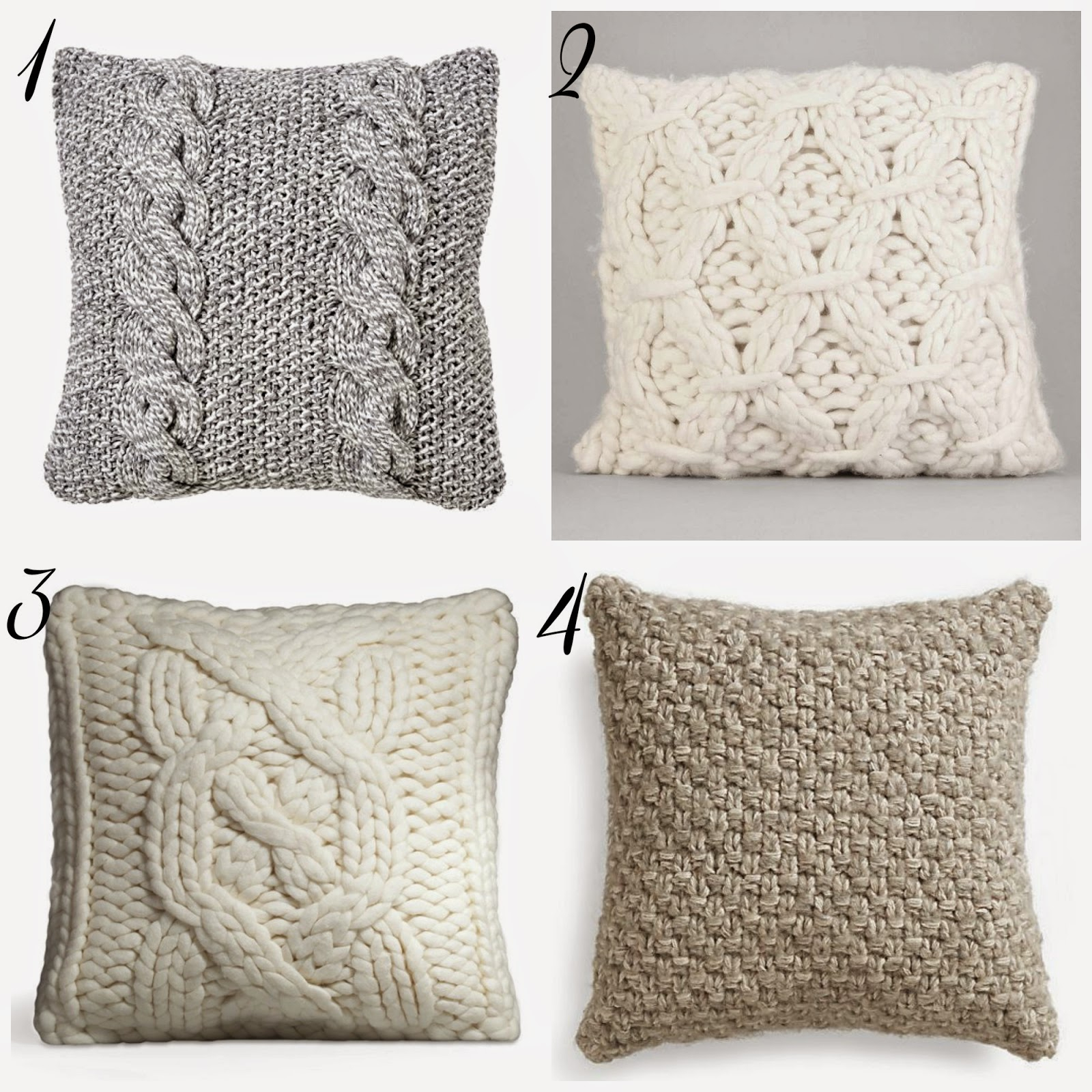 Knitting Pattern For Cushion Cover With Cables Cable Knit Throw Pillow Pattern Photos Table And Pillow