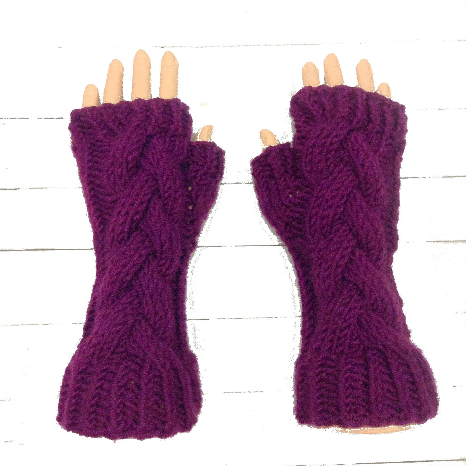Knitting Pattern For Gloves Branch Cable Fingerless Gloves Knitting Pattern Womens Cable Gloves Pattern Fingerless Gloves Pattern Bulky Yarn Pattern