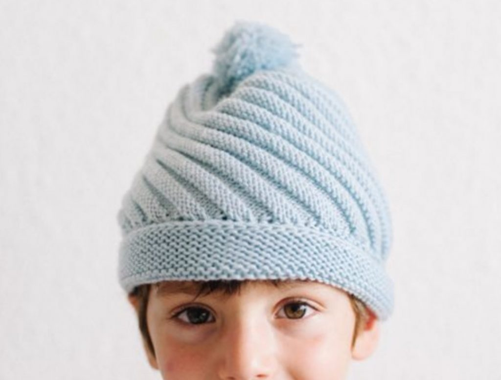 Knitting Patterns Baby Hat Free Premature Ba Hats Knitting Patterns