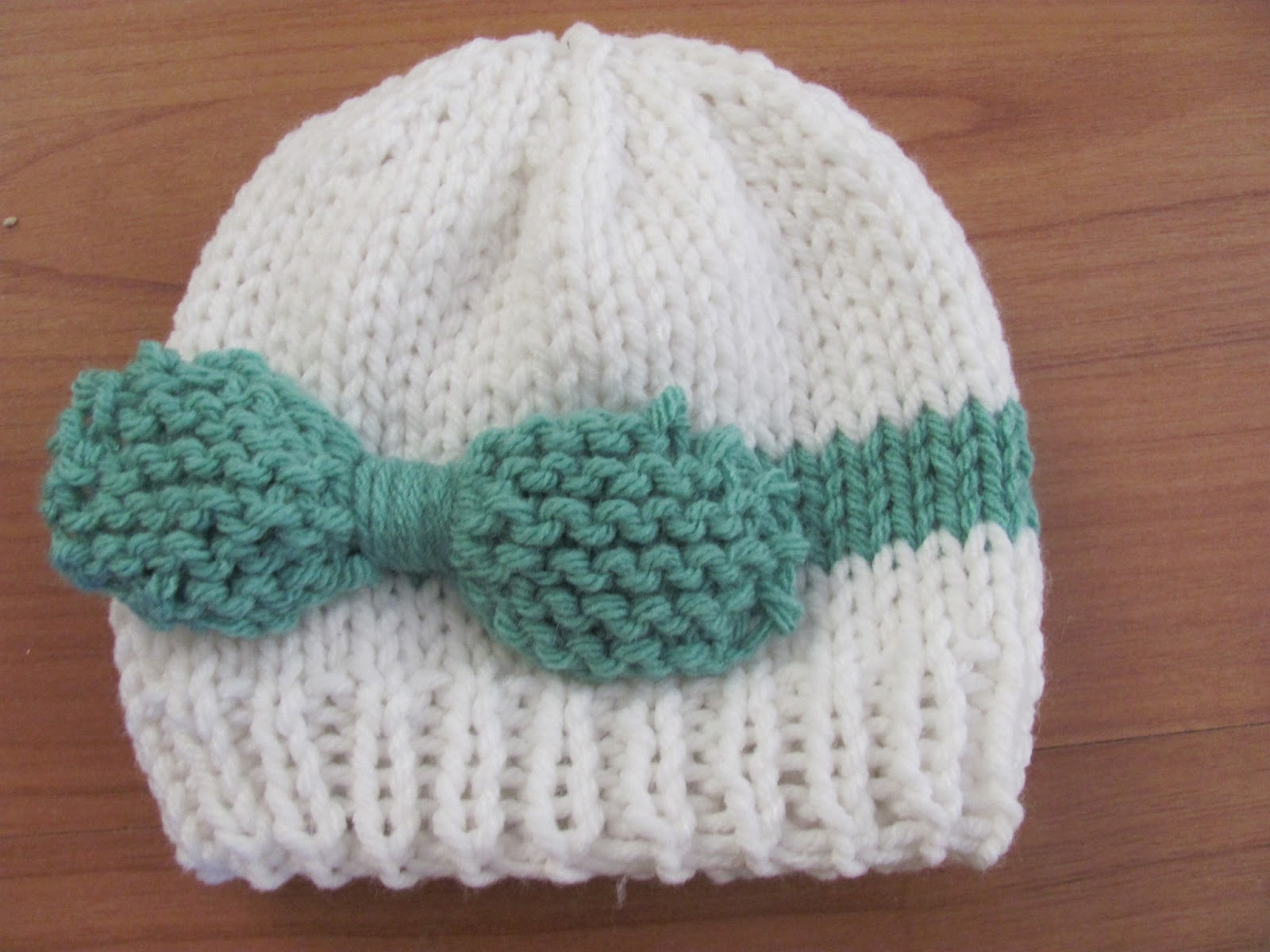 Knitting Patterns Baby Hat Pinterest Free Ba Hat Knitting Patterns