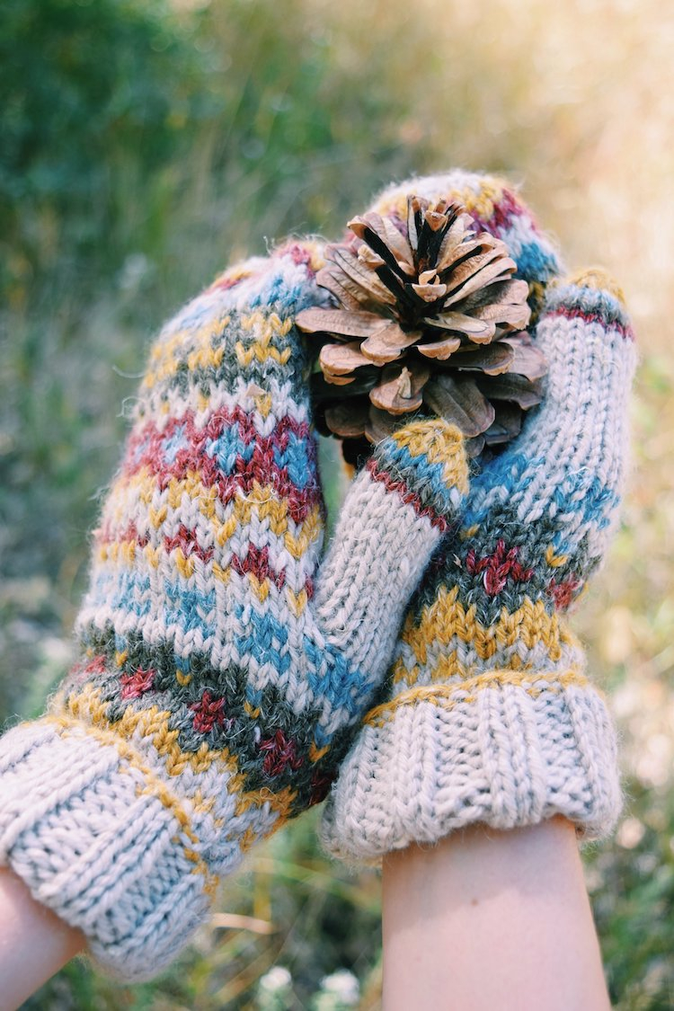 Knitting Patterns Designs 25 Creative Knitting Patterns For Crafters Of All Skill Levels