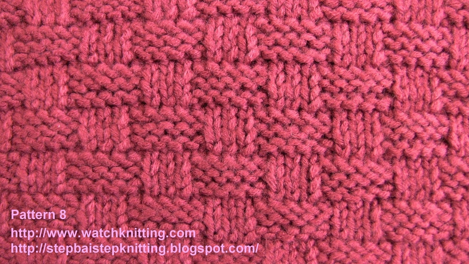 Knitting Patterns Designs Starting Off With Simple Knitting Patterns Thefashiontamer
